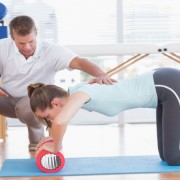 Foam Roller for Exercise