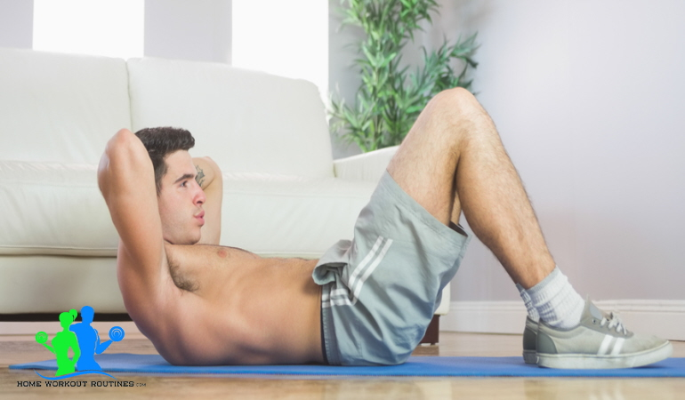 workouts for beginners