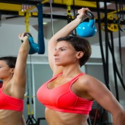 crossfit kettlebell workouts