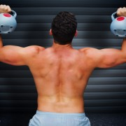 Kettlebell Long Cycle